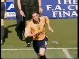 FA Cup 2001 Final FC Liverpool vs Arsenal London full Match