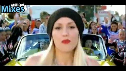 Justin Prime & Sidney Samson vs. Gwen Stefani - Thunderbolt (Holla Back Girl) (Chill Out Mixes Mashup)