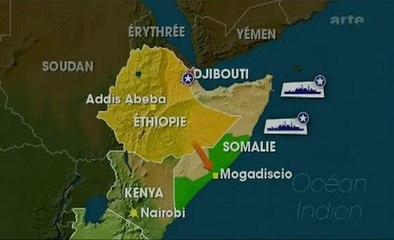 Le Dessous Des Cartes Des Nouvelles D'ethiopie Arte 19 01 2008