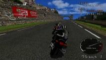 Riding Spirits - HD Remastered Showroom - PS2