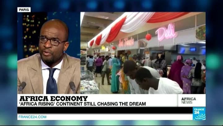 AFRICA NEWS – EU-Africa summit opens in Brussels