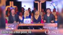Touche pas à mon poste : Jean-Michel Maire n'est pas célibataire !