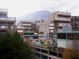 quartiers grenoblois