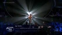CJ Harris - Soul Shine - American Idol 13 (Top 8)