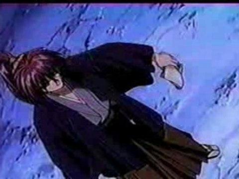 Amv samurai x - last resort - papa roach