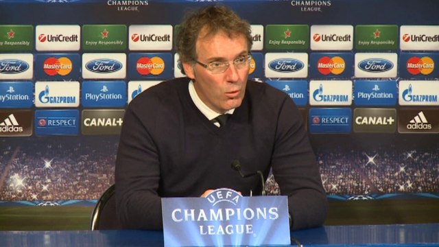 Third goal could prove vital - Blanc