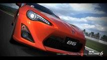 Gran Turismo 6 - GPS Visualizer Data Logger Visualization Technology