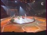 Cirque Arlette Gruss Spectacle Télévisés 1993 P3