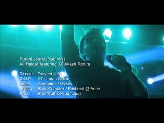 Ali Haider - Purani Jeans Club Mix - Full Video