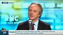 """Le parti pris d'Hervé Gattegno: Le """"gouvernement de combat"""" sera un """"gouvernement de conflits"""" - 03/04"""