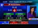 Nifty, Sensex open in green; IDFC, Wockhardt up