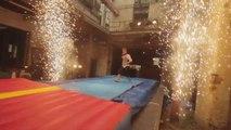 Circulus : Du cirque dans une usine abandonnée