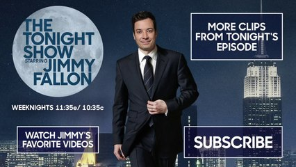 Samuel L. Jackson Delivers 'Boy Meets World' Slam Poem On The Tonight Show