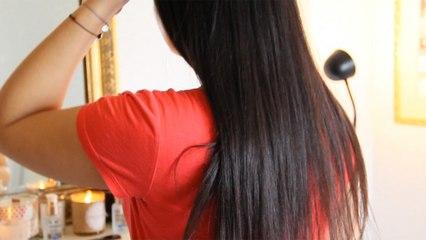 Des cheveux lisses et soyeux - Paulette Magazine