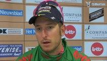 Sacha Modolo remporte la 3e étape des 3 Jours de La Panne 2014 - 3 Daagse De Panne