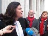 Affaire du faux tract d'Hénin-Beaumont : réaction suite à la condamnation de Marine Le Pen