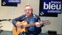 Jean-Pierre Saint - Les Couleurs Du Monde (Live sur France Bleu Cotentin)
