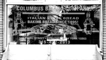 Columbus Baking Company, Syracuse, New York