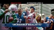 Draft Day TV SPOT - #1 Pick (2014) - Kevin Costner, Tom Welling Movie HD