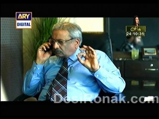 Sheher e Yaaran - Episode 104 - April 3, 2014 - Part 2