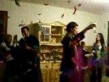 REVEILLON NOUVEL AN 2006 BONNE ANNEE