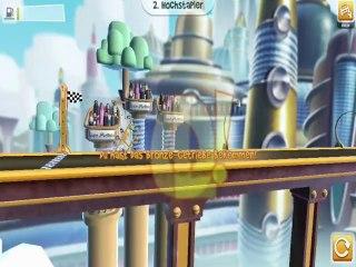 App Review: Loco Motors - Crazy Racing Game (iOS)