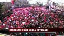 Canlı Gaste - Erdoğan'ın gözü kulağı Ankara'da