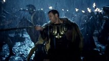 Hercules at the Gates THE LEGEND OF HERCULES Movie Clip  3