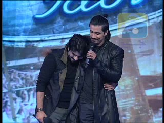 ZAMAD BAIG PROMO - Pakistan Idol - Geo TV - Top 5