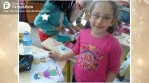 Kutlukent 80. Yıl İlkokulu 2-A class We are all different and we are friends -1 etwinning project