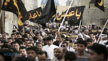 Bahrain Police, Protesters Clash After Shi'ite Funeral