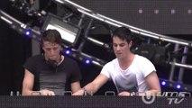 Blasterjaxx - Live @ Ultra Music Festival 2014