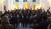 Koncert Pieśni Wielkopostnych, Bazylika oo. Dominikanów w Lublinie, 30 marzec 2014
