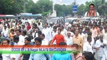D. Sudhir Reddy, LB Nagar MLA 30yrs of serving people-Sudheer Reddy LB Nagar MLA-Developed Works | LB Nagar MLA Sudheer Reddy | MLA Sudheer Reddy