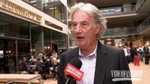 WATCH: Paul Smith Spring/Summer 2014 London Fashion Week backstage, runway & interviews
