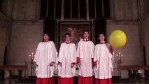 Chanter à l'Hélium : poisson d'avril d'une chorale!