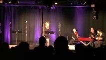 2014-03-27 Concert de clôture de Daguerre @ Tonneins présentation