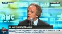 """Le parti pris d'Hervé Gattegno: """"Le gouvernement de combat est aussi un gouvernement de calcul"""" - 04/04"""
