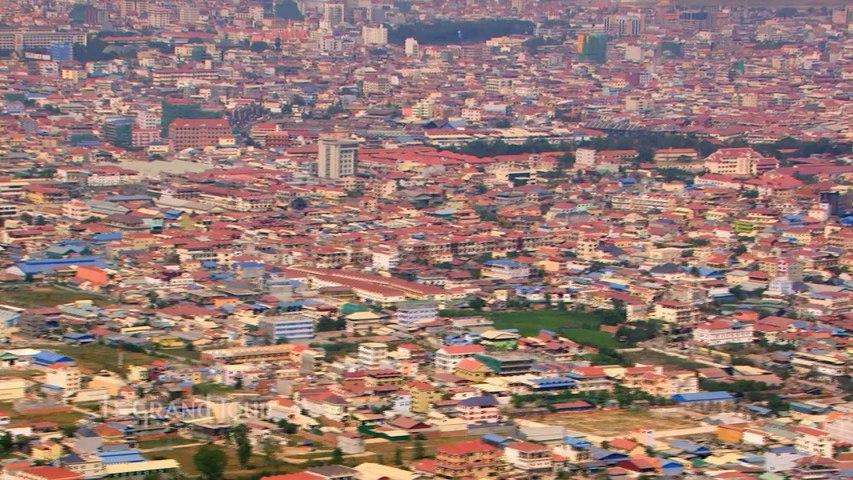 Teaser du Grand Tour Opus 10 : Du Royaume de Siam aux temples d'Angkor