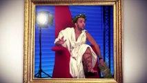 Les expos de Victor : Auguste par Jhon Rachid
