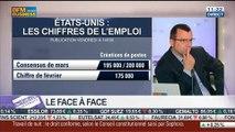 Stanislas de Bailliencourt VS Guillaume Dard: Chiffres de l'emploi: les États-Unis n'ont plus d'excuses, dans Intégrale Placements – 04/04 2/2