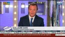 Stanislas de Bailliencourt VS Guillaume Dard: Inflation en zone euro: la BCE est toujours dans le déni, dans Intégrale Placements – 04/04 1/2