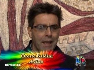 ART IN PROGRESS. PREMIO LAURENTUM, ORESTE BALDINI..