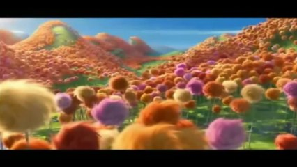 The Lorax - Discover the Forest PSA