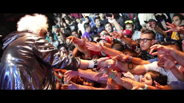 Mamy Rock - 69 (Official Music Video) Ft. Riz