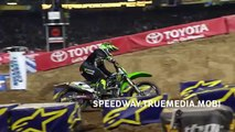 Watch - 2014 supercross tracks - live Supercross - motocross texas 2014 - ama supercross