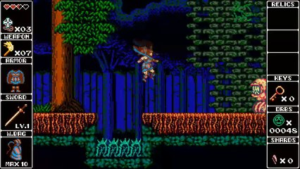 Indie Preview - Odallus