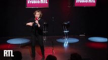 Delphine Baril dans le Grand Studio RTL Humour de Laurent Boyer