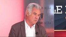 Georges Pernoud : « Je reste le premier téléspectateur de Thalassa »