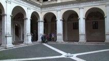 Il successo del Chiostro del Bramante nella Roma dei grandi musei